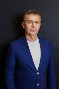 Мечковский Сергей Юльянович